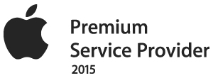 Apple Premium Service Provider 2015