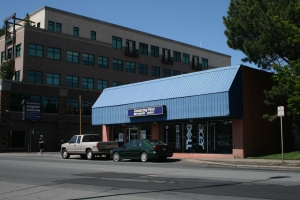 Connecting Point Computer Centers, Bend, Oregon