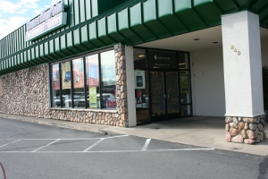Connecting Point Computer Centers, Medford, Oregon
