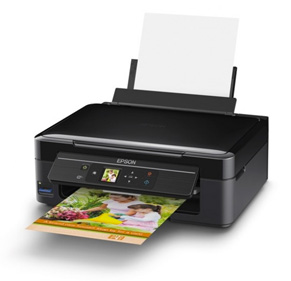 EPSON Expression XP-310 All-in-One