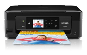 Epson Expression XP-420 All-in-One Printer/Scanner/Copier
