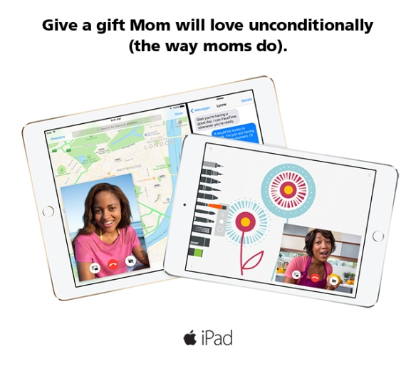 Mother's day 2016 - gifts she'll love, unconditionally